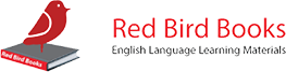 Red Bird Books English Language Learning Materials